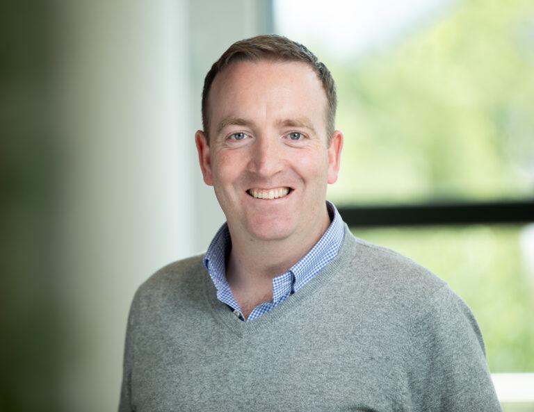 Photo of David Kelly