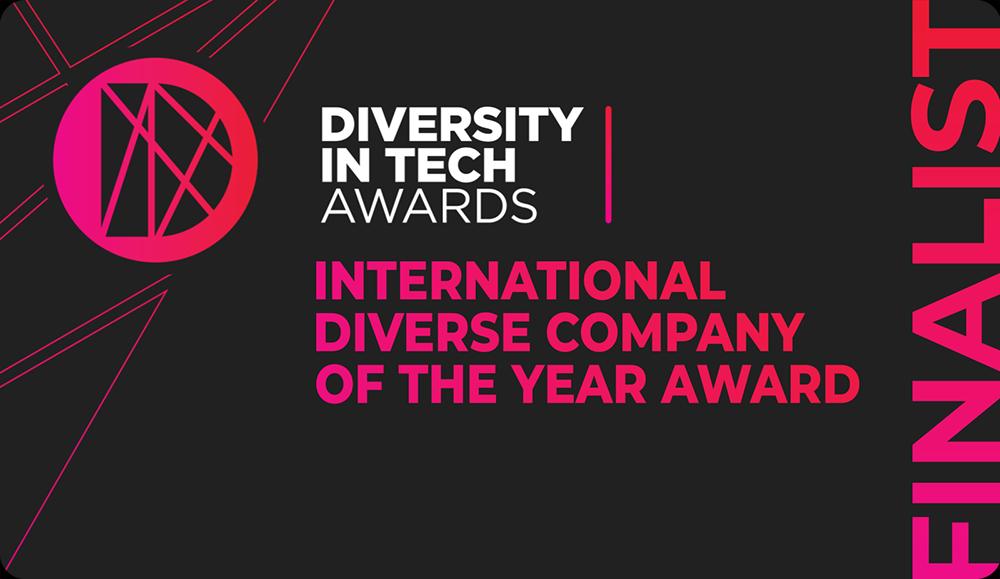 Diversity Award